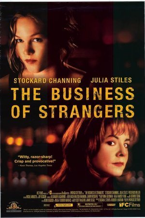Business of Strangers