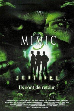 Mimic Sentinel