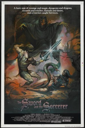 Sword and the Sorcerer