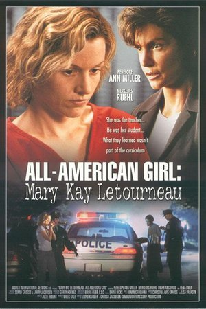 Mary Kay Letourneau Story: All-American Girl