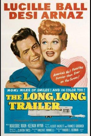 Long, Long Trailer