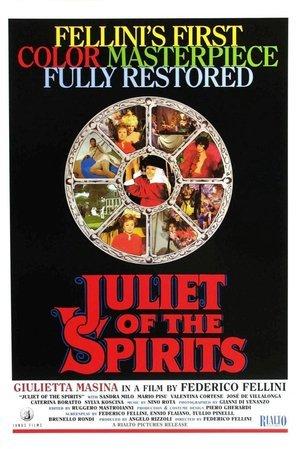 Juliet of the Spirits