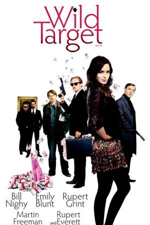 Wild Target