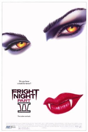 Fright Night II