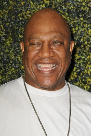 "Tommy ""Tiny"" Lister Jr."