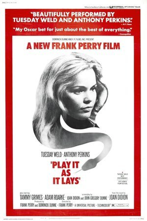 Play It As It Lays