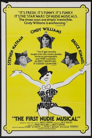 First Nudie Musical