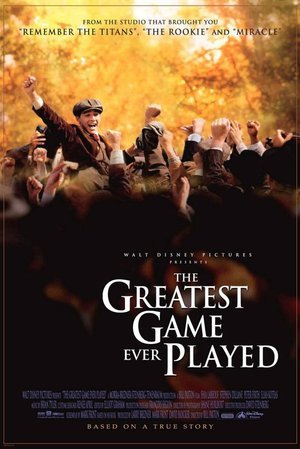 Greatest Game Ever Played