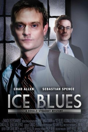 Ice Blues: A Donald Strachey Mystery