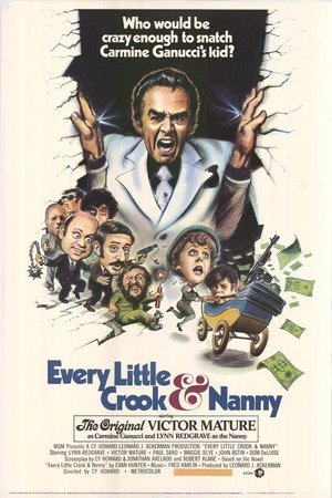 Every Little Crook and Nanny