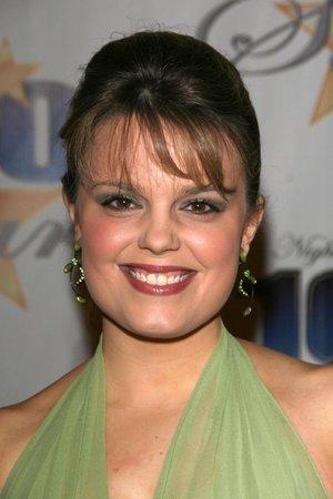 Kimberly J Brown