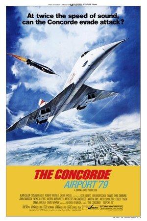 Concorde - Airport '79