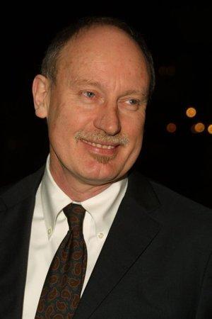 Stuart Baird