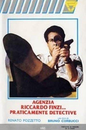 Agenzia Riccardo Finzi... Practicamente Detective