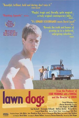 Lawn Dogs
