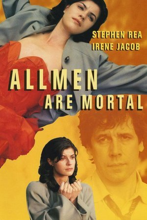 All Men Are Mortal