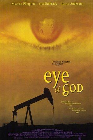 Eye of God