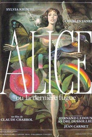Alice ou la derniere Fugue