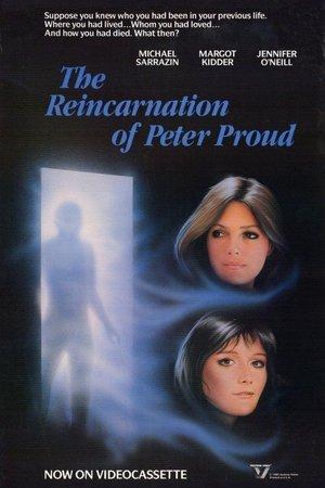 Reincarnation of Peter Proud