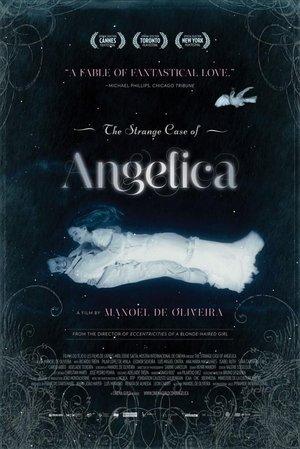 Strange Case of Angelica
