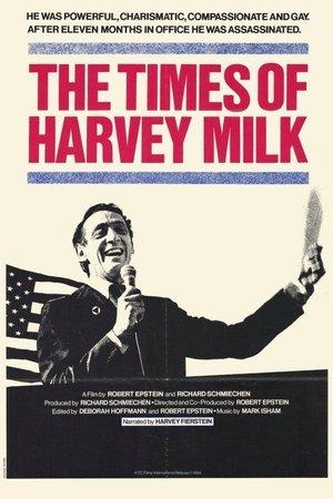 Times of Harvey Milk
