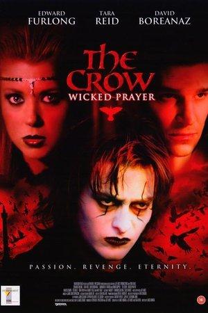Crow: Wicked Prayer