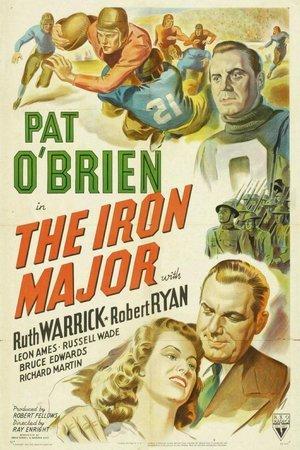 Iron Major