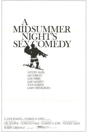 Midsummer Night's Sex Comedy