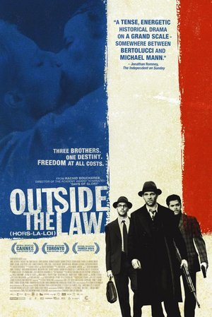 Outside the Law