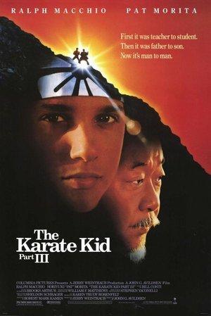 Karate Kid Part III