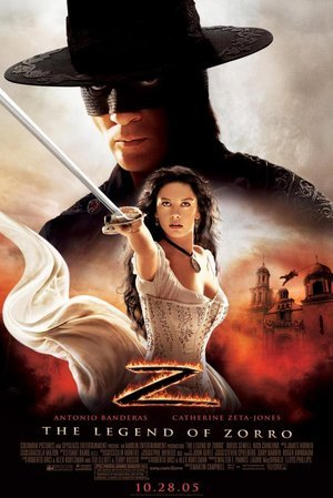 Legend of Zorro