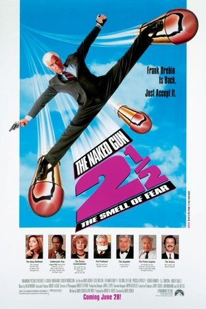 Naked Gun 2 1/2: The Smell of Fear