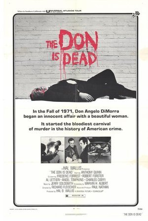 Don Is Dead