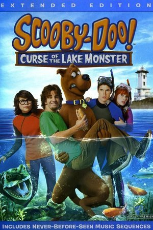 Scooby Doo! Curse of the Lake Monster