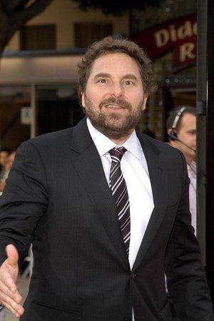 Todd Komarnicki