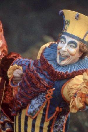 Cirque du Soleil Journey of Man