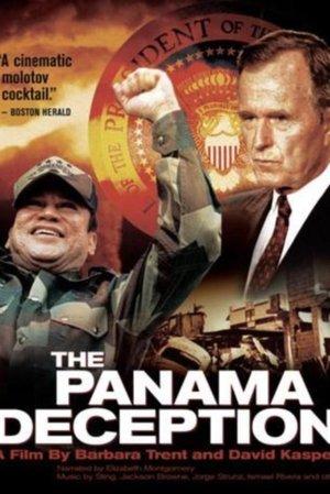 Panama Deception