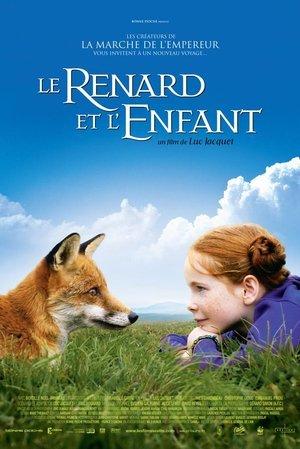 Fox & the Child