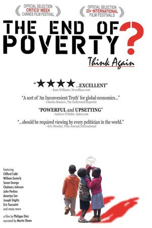 End of Poverty?