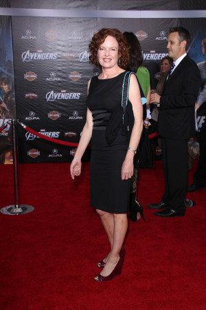 Patricia Whitcher