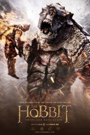 Hobbit: The Battle of the Five Armies