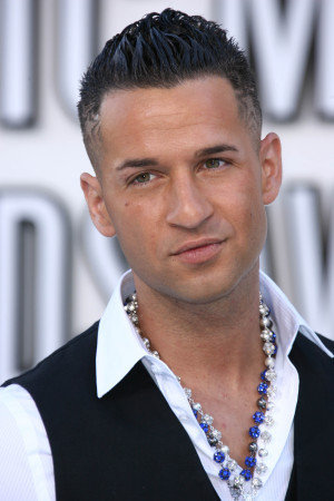 Mike Sorrentino