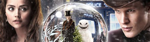 Doctor Who, Christmas Special