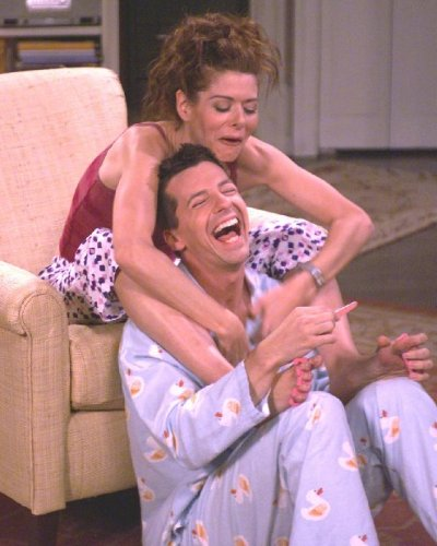 Sean Hayes, Will & Grace