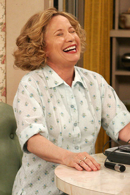 Displaying 19 gallery images for kitty forman hot