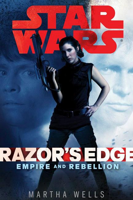 Star Wars Empire and Rebellion: Razor's Edge