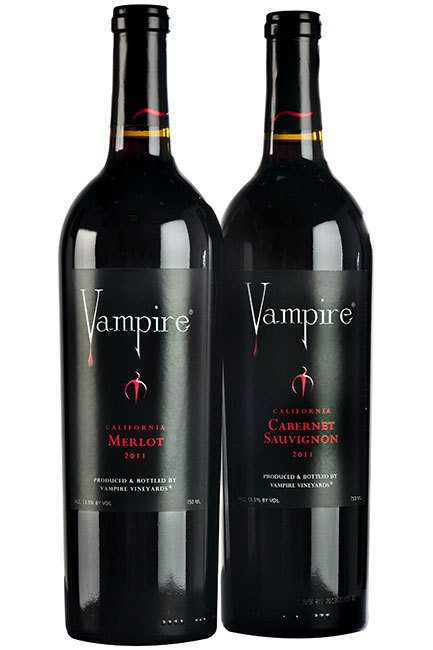 Vampire Vineyards
