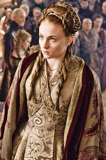 Sansa Stark, Game of Thrones