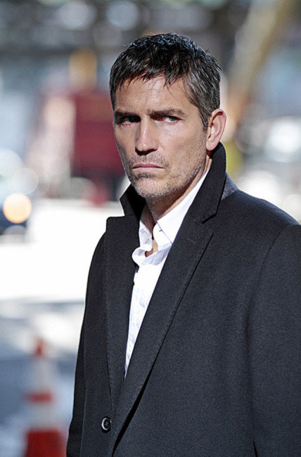 Person of Interest, Jim Caviezel