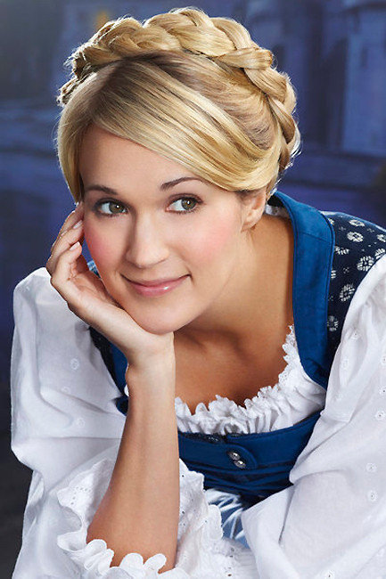 Carrie Underwood, The Sound of Music Live